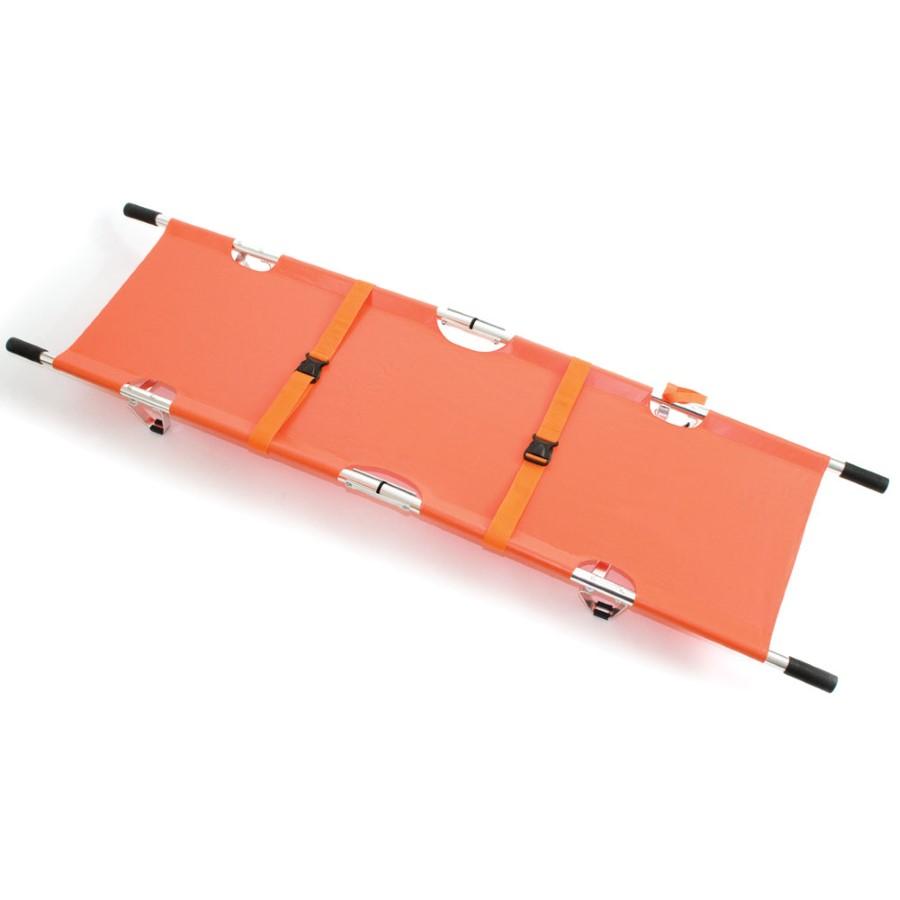 Bi-Fold Stretcher
