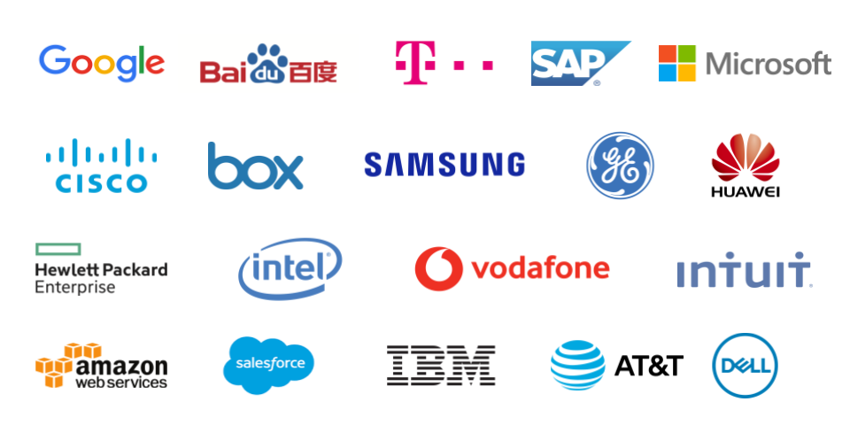 Organise a Corporate Hackathon for Technology and Telecom