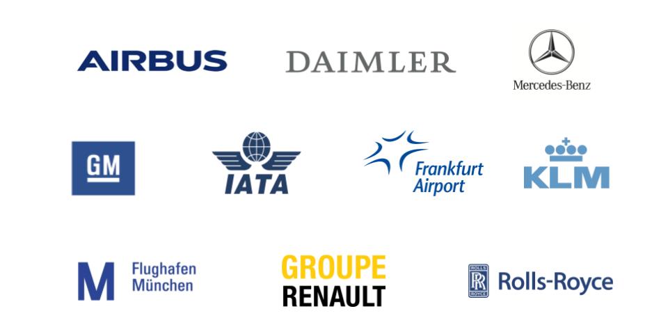 Organisieren Sie Ihren eigenen Firmen-Hackathon Reisen und Transport
