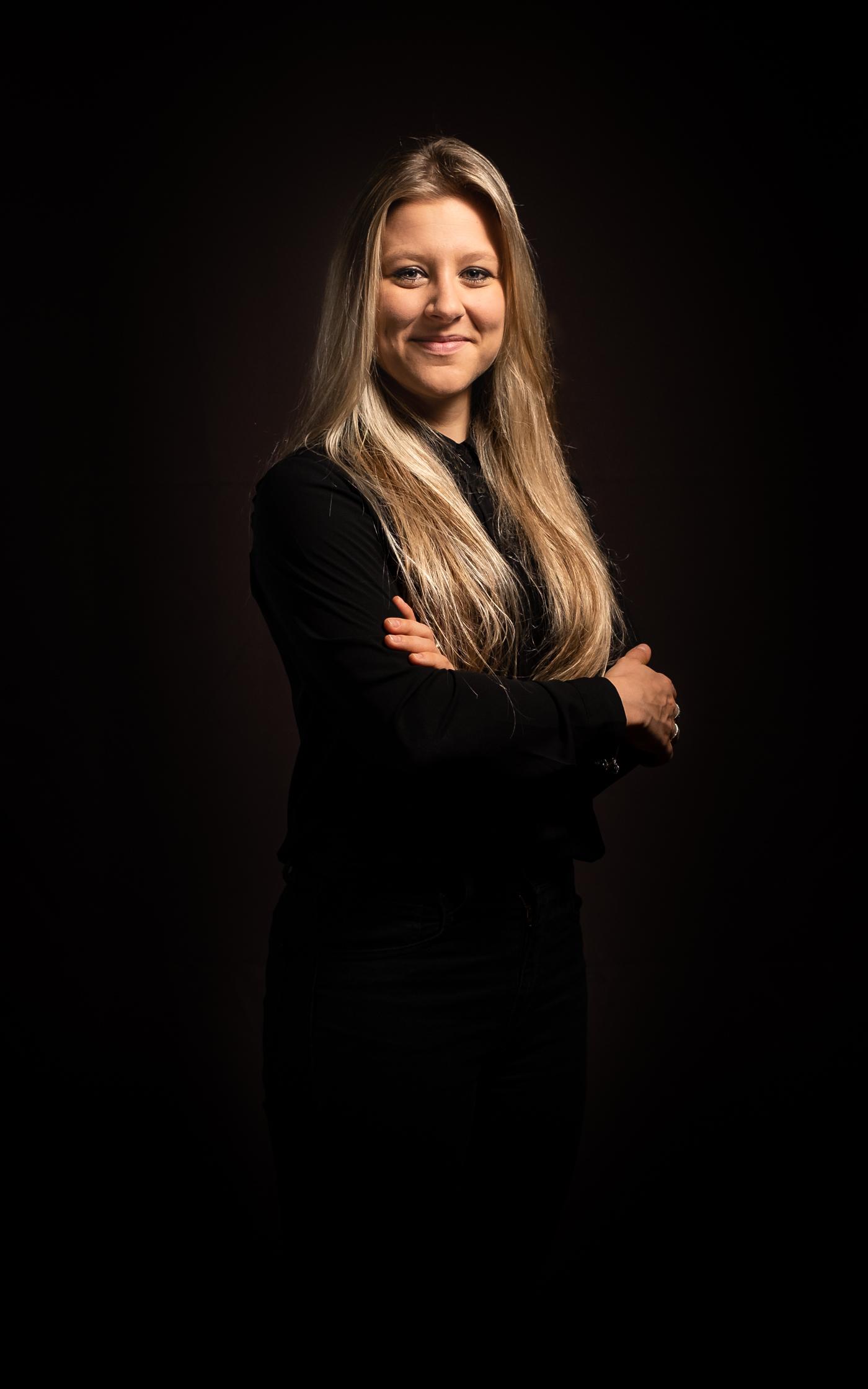 Marie Nicolet
