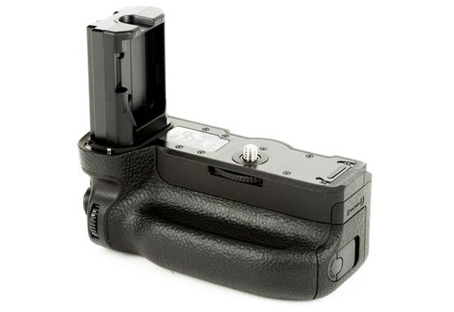 Battery Grips & batteries