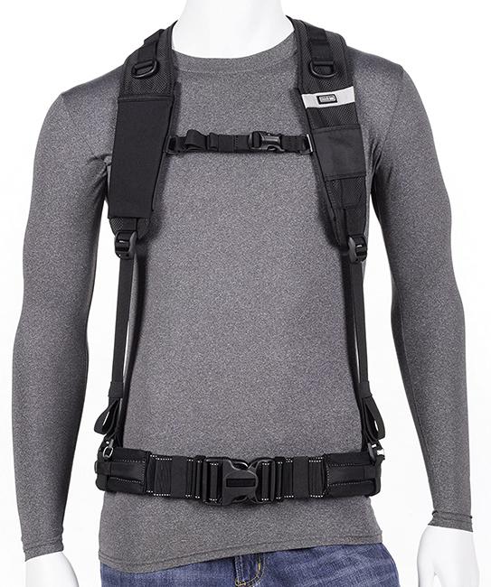 Straps & Belt Systems