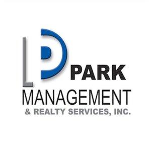 Park Management Logo