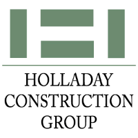 Holladay Construction Group logo
