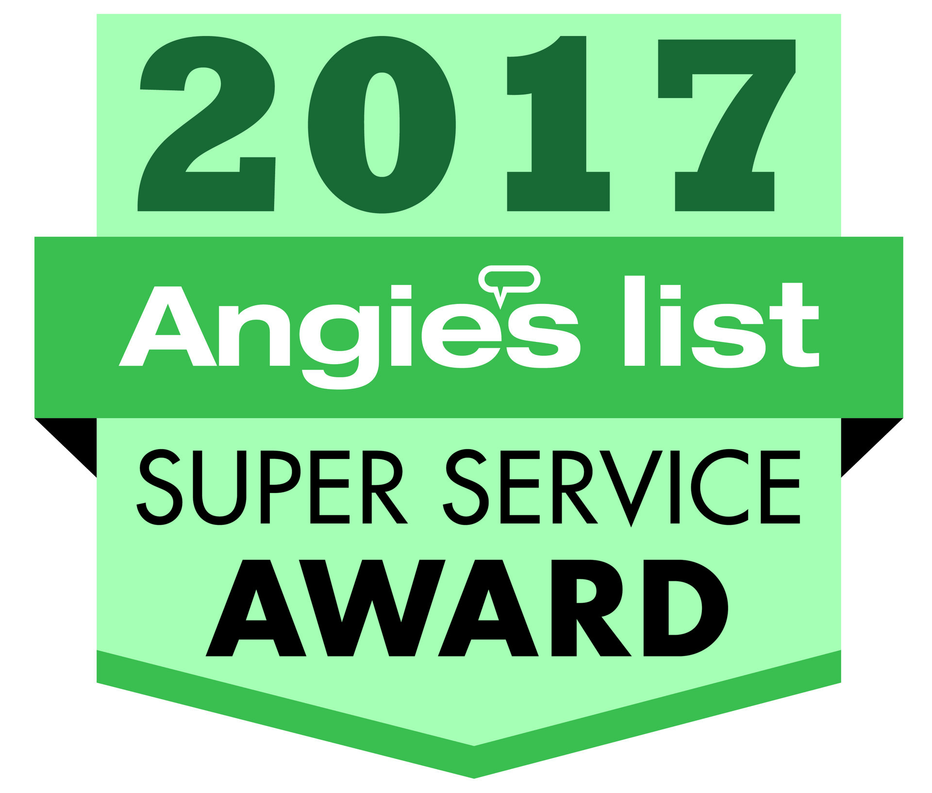 ken-rich conrete lifting is an angies list super-service award winner