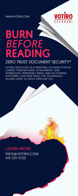 Zero Trust Banner