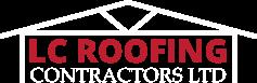LC Roofing Contractors Logo