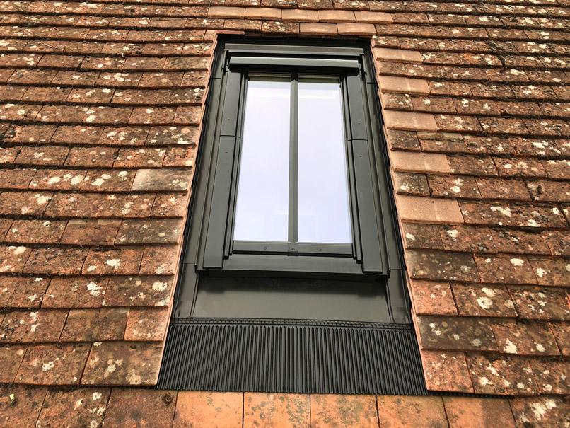 domestic velux window