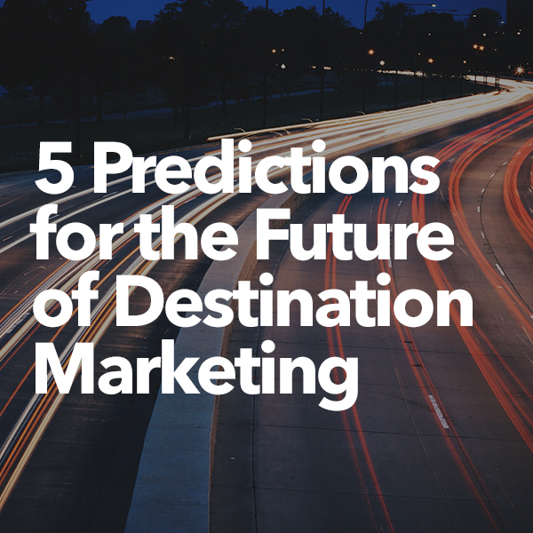 TRENDS] August 2016: 5 Near-Future Predictions, Instagram