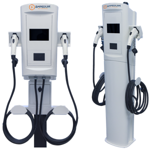 BTC Power 40amp, dual port ev charger