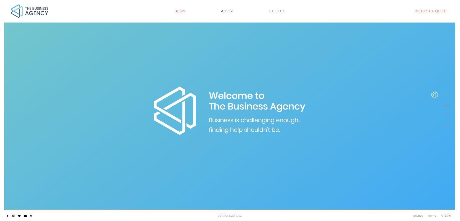 The Business Agency Work by Alisha Rosen