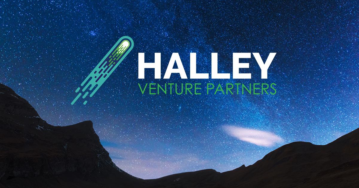 HALLEY VP Assets by Alisha Rosen