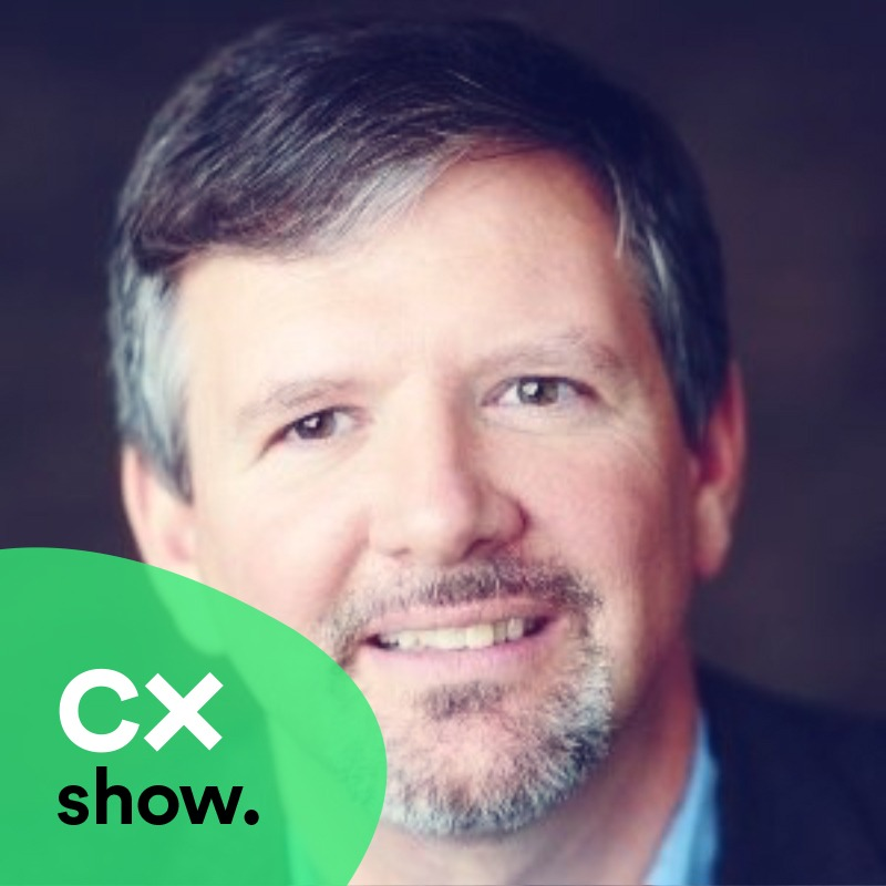 Customer Journey Mapping with Jim Tincher