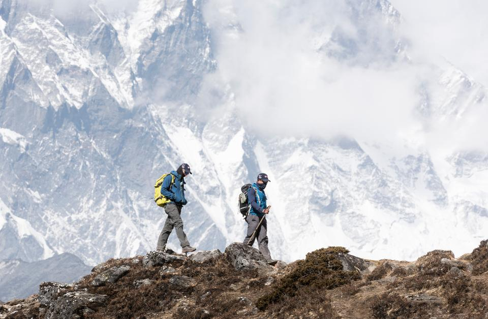 How Lending Sherpas Can Help SMBs Scale Crisis Mountain