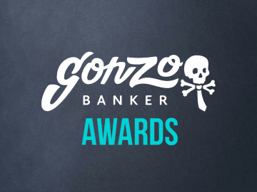 2020 GonzoBanker Awards