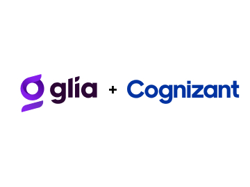 Glia Partners with Cognizant to Deliver Leading Digital Customer Service to Businesses
