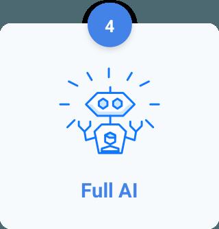 AI phase 4 full AI
