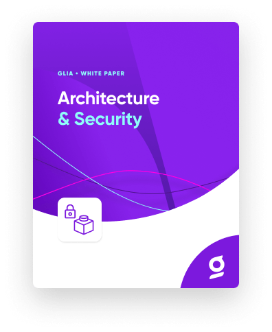 Architecture & Security White Paper