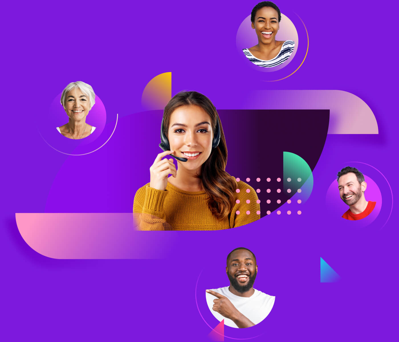 Glia Reinvent Customer Service