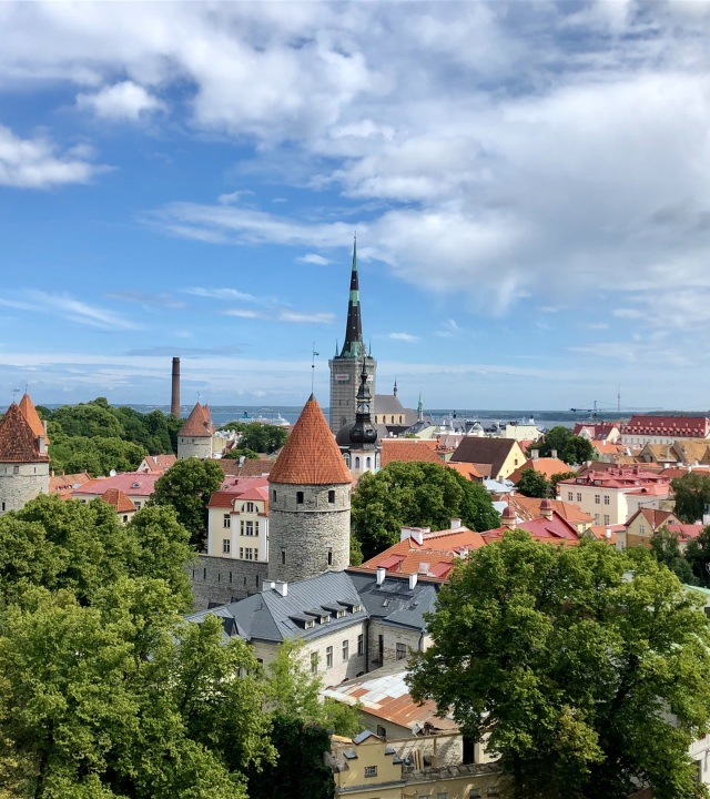 Glia Tallinn Office