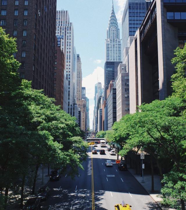 Glia NYC office