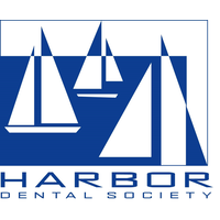 Harbor Dental Society logo