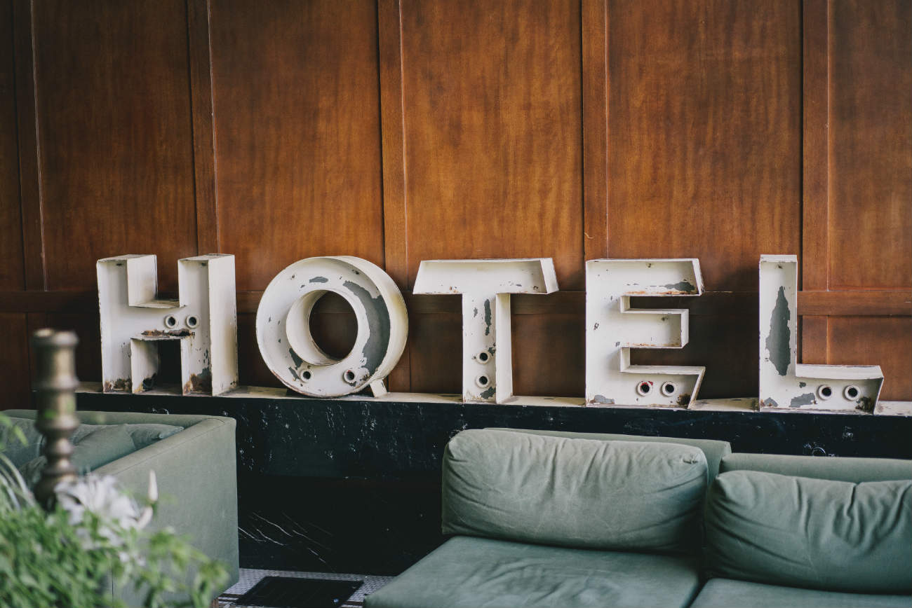 Top Hotel Financing Companies