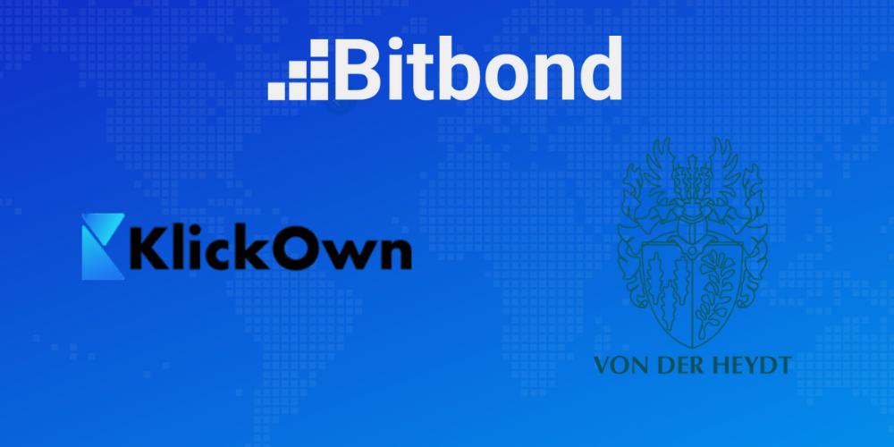KlickOwn successfully completed the initial bond offering. Issuances on KlickOwn are conducted exclusively via tokenized securities, aka security tokens.