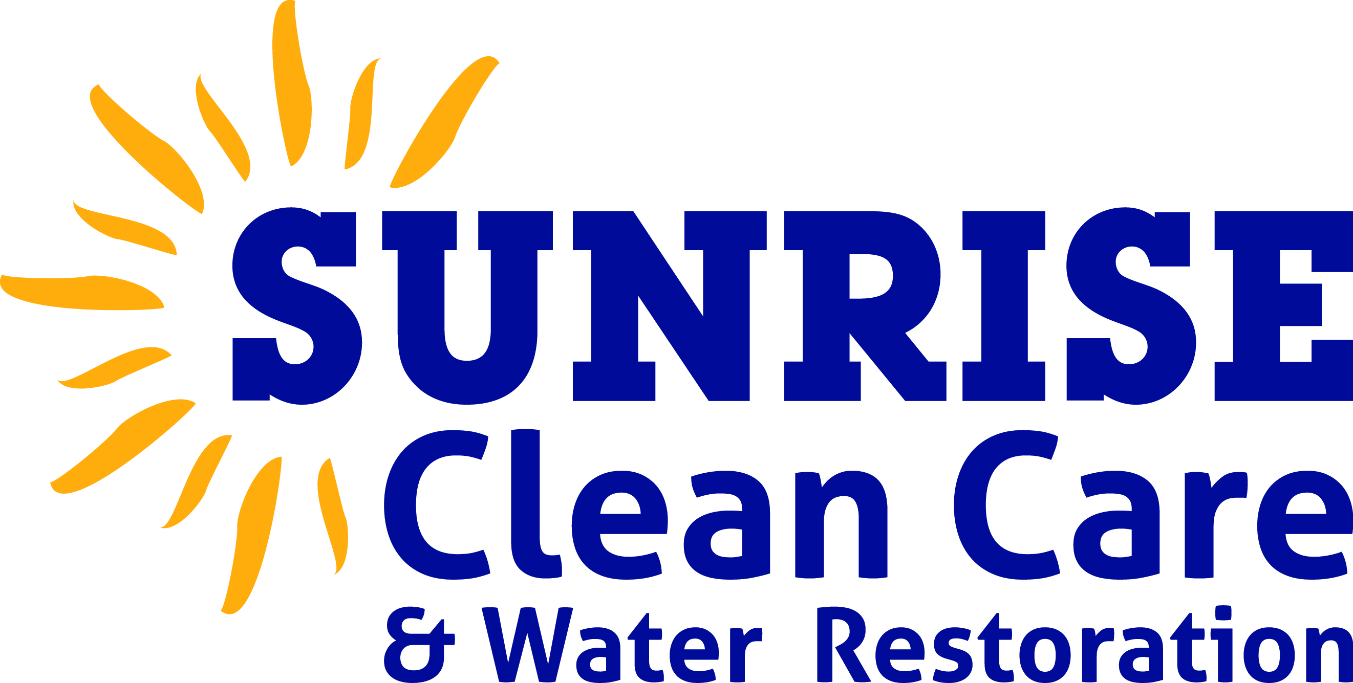 sunrise clean care and water restoration