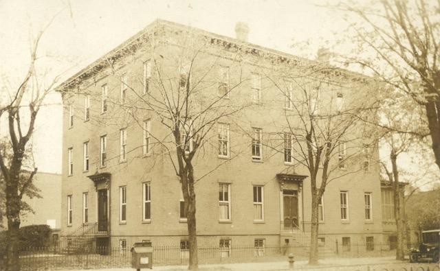 Original St. Cecilia's School