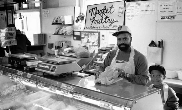 Market Poultry