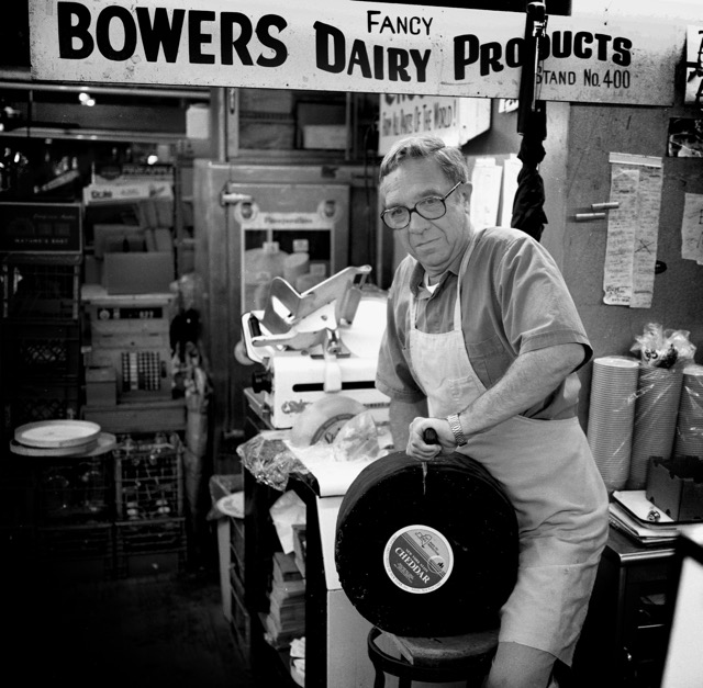 Bowers Fancy Dairy Products