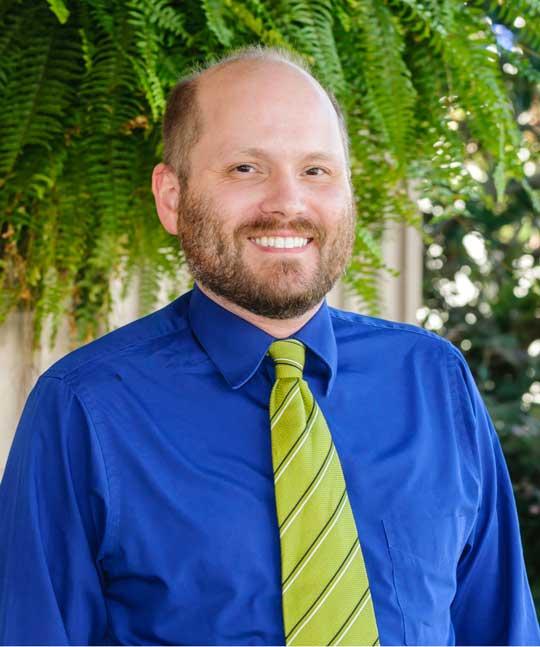 Jeremy Hardy DMD Robertsdale Dental Care