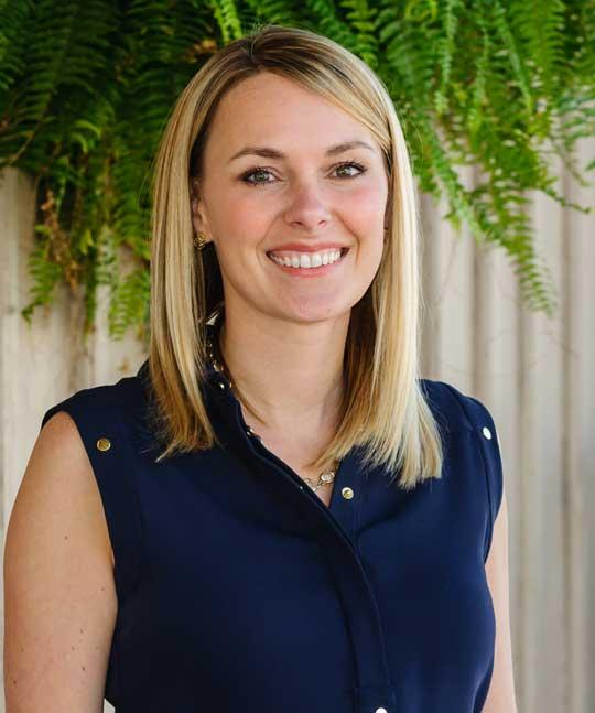 Lindsey Taylor DMD Robertsdale Dental Care