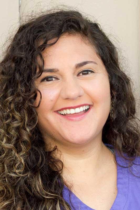 Sandra Najarro