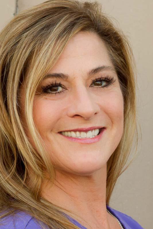 Sharon Lamb