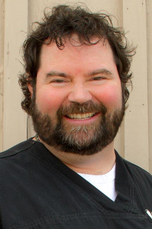 Dr. Jason Northcutt