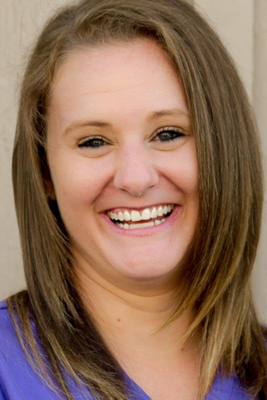 Katelyn Duvall