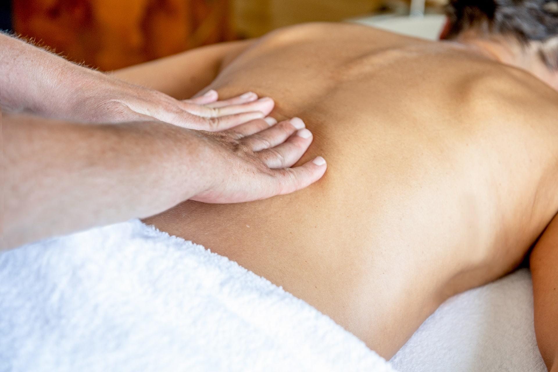 Institut Aurovida - Massage Classique Manuel