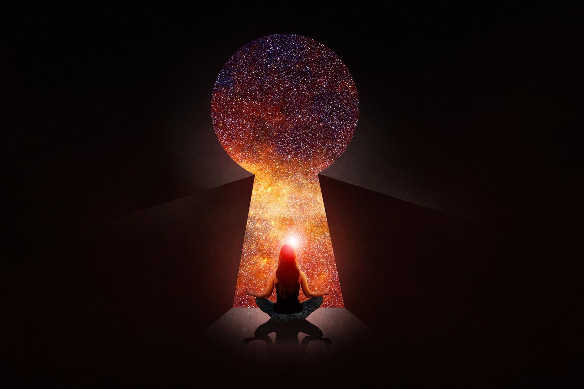 Institut Aurovida - Quelle clef avons-nous ?