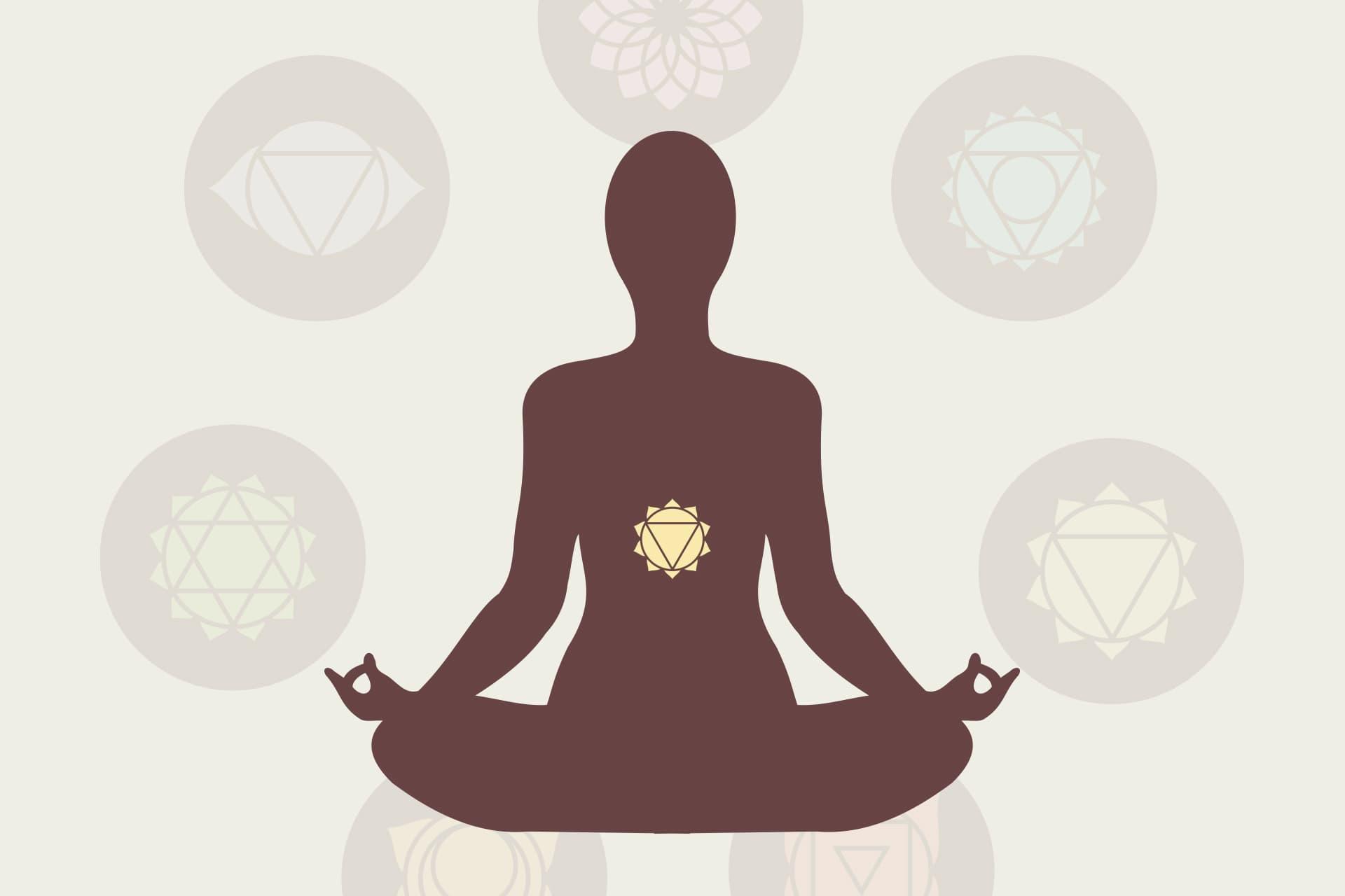 2ème Corps: astral - émotionnel = 3ème Chakra plexus solaire - Institut Aurovida - Lausanne