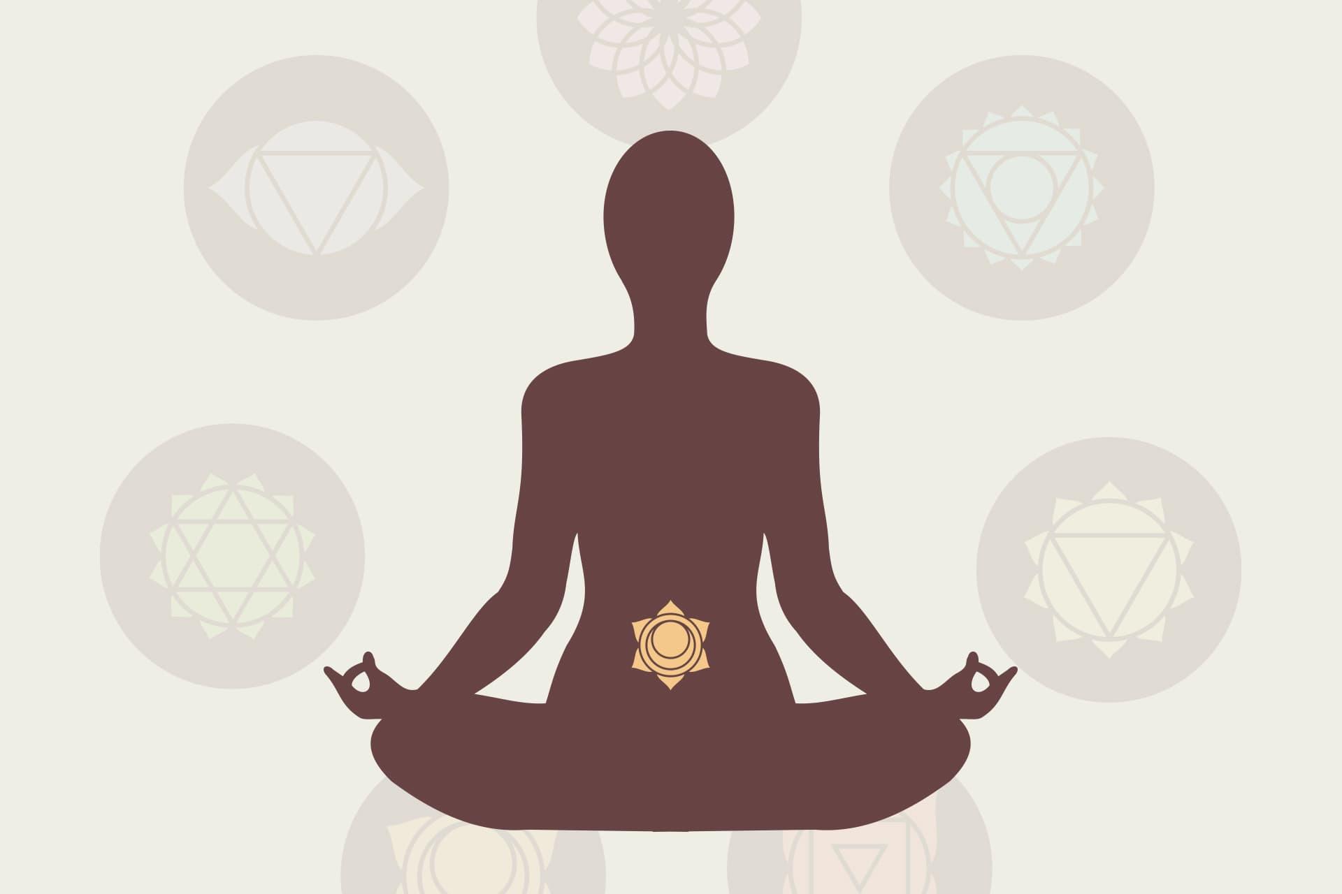 1er Corps : éthérique = 2ème Chakra sacré - Institut Aurovida - Lausanne