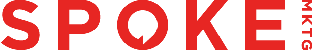 spoke footer logo