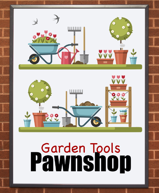 Where To Find Used Garden Tools Sportsmans Pawn