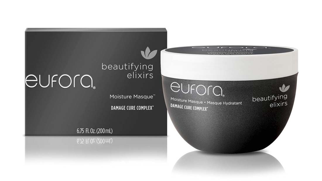 Apple Eufora Moisture Masque