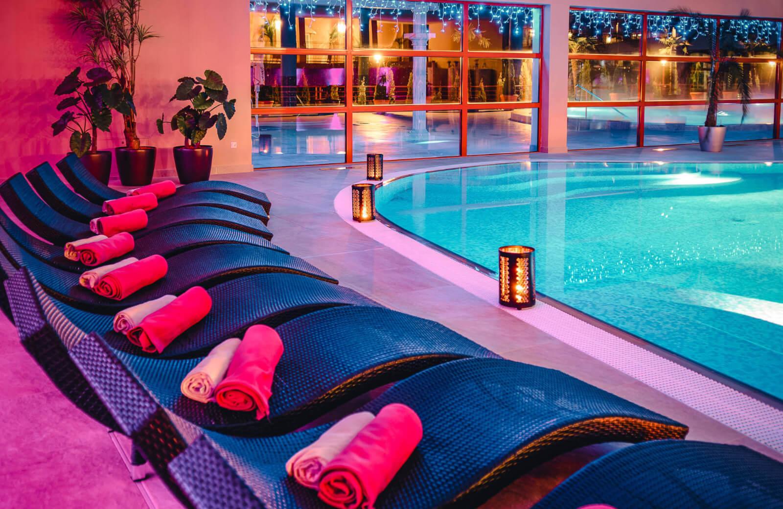 Resort Kaskady