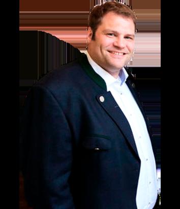 Dominik Beck, Geschäftsleitung Der Beck