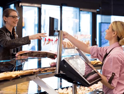 Besten Kundenservice mit Bäckereisoftware CashAssist