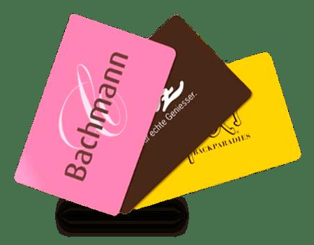 Kundenbindung Kundenkartensystem