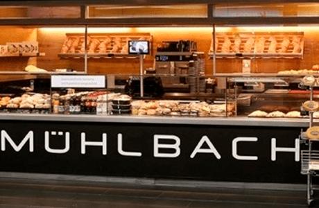 CashAssist Kassensystem in Die Merz Bäckerei